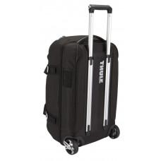 Дорожная сумка на колесах Thule Crossover 56L (Black)